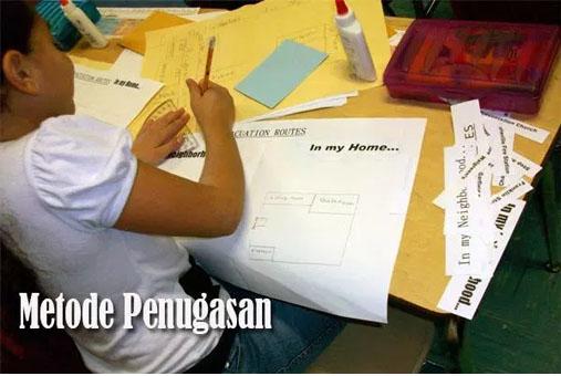 Pengertian Metode Penugasan Dalam Pembelajaran