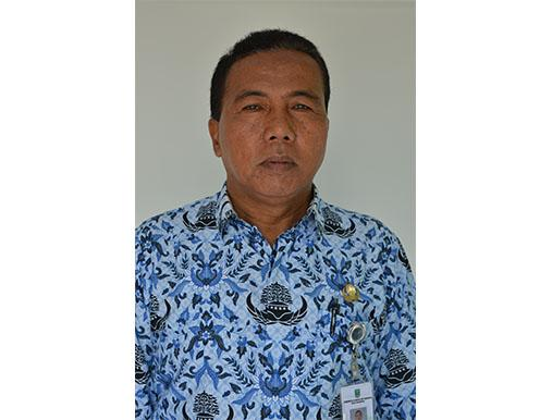 H. Achmad Hasjim, S.Pd