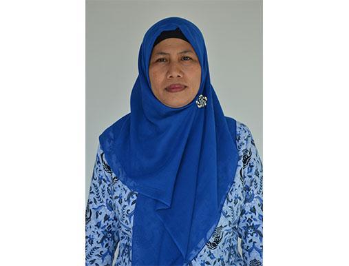 Ayuk Minarsih, S.Pd