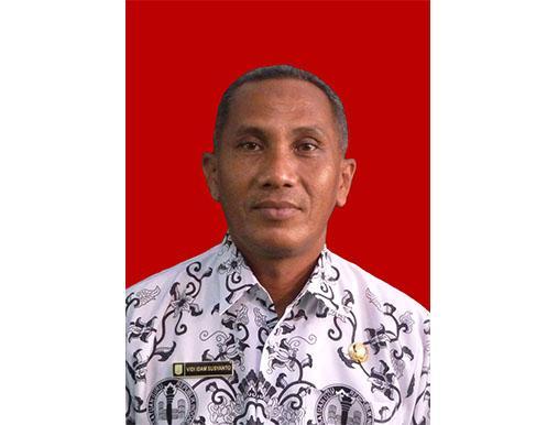 Drs. Vidi Idam Susyanto