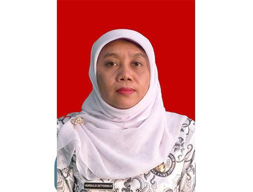 Nursulis Setyorini Hasanah, S.Pd